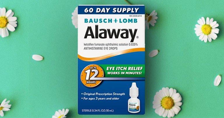Thuốc Alaway