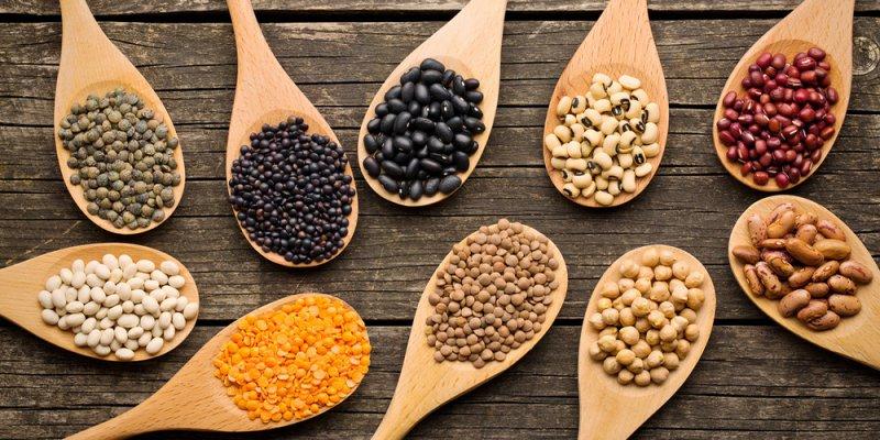 Các loại hạt và lợi ích sức khỏe với trẻ em