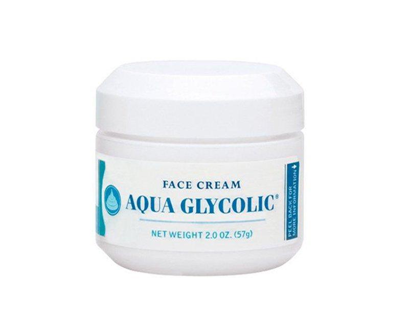 Thuốc Aqua Glycolic Cream