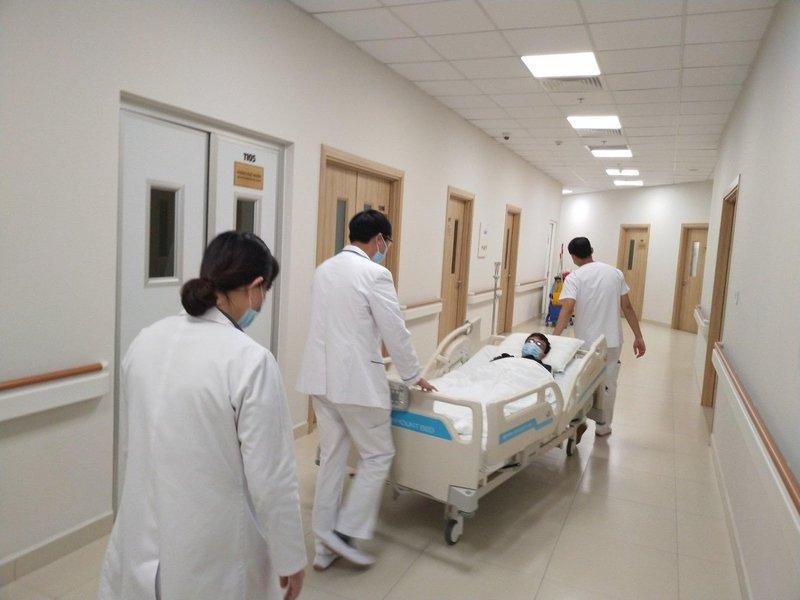 Khả năng phục hồi sau nhiễm Covid