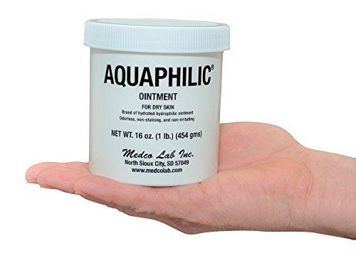 Aquaphilic Ointment