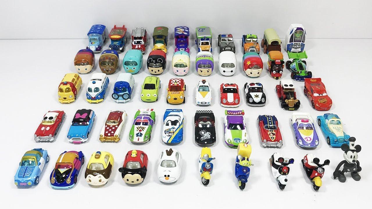 bộ sưu tập đồ chơi