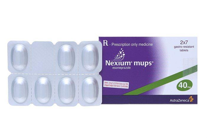 thuốc Nexium