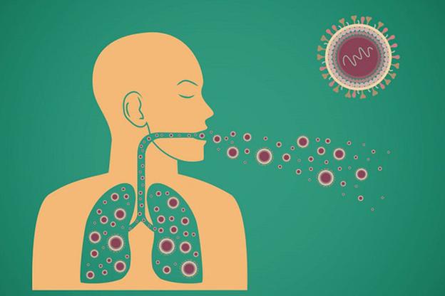 Trong thời gian điều trị lao phổi có thể bị lây cho người khác không?