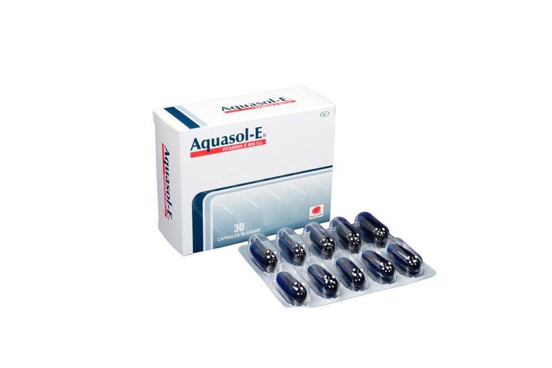 Thuốc Aquasol E