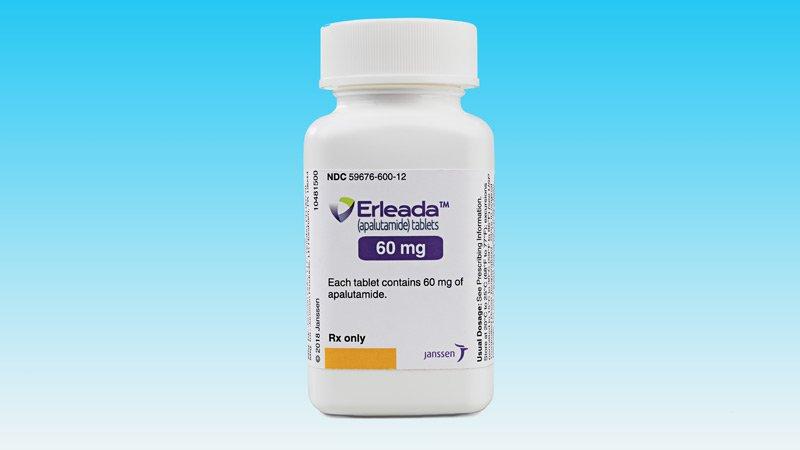 Thuốc Apalutamide 60mg