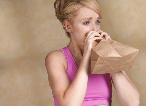 nhiễm kiềm hô hấp