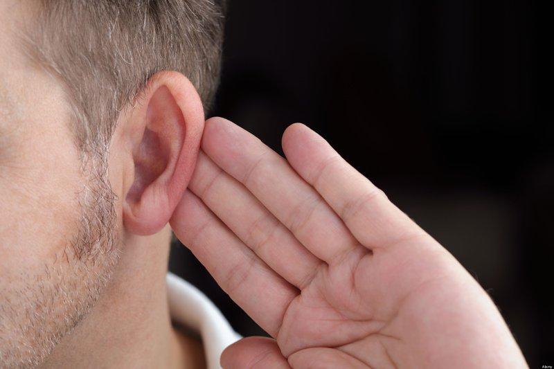 Suy giảm thính lực do tiếng ồn