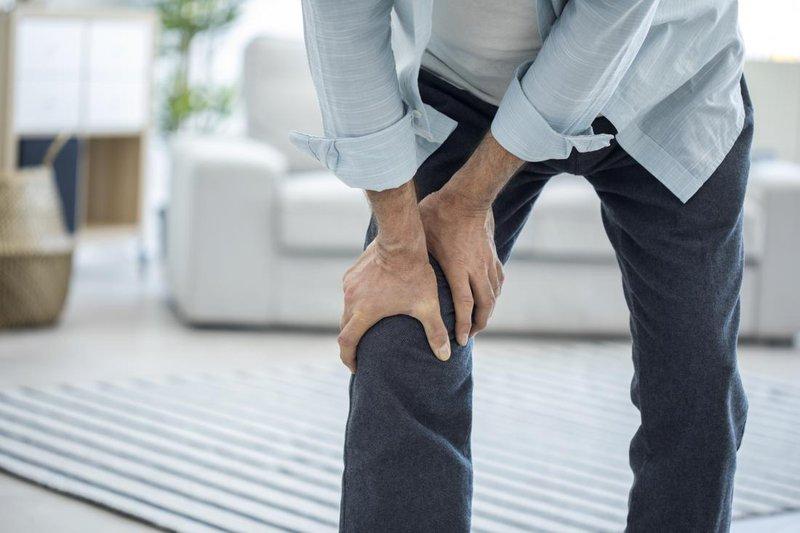 Bệnh xương khớp ở người cao tuổi