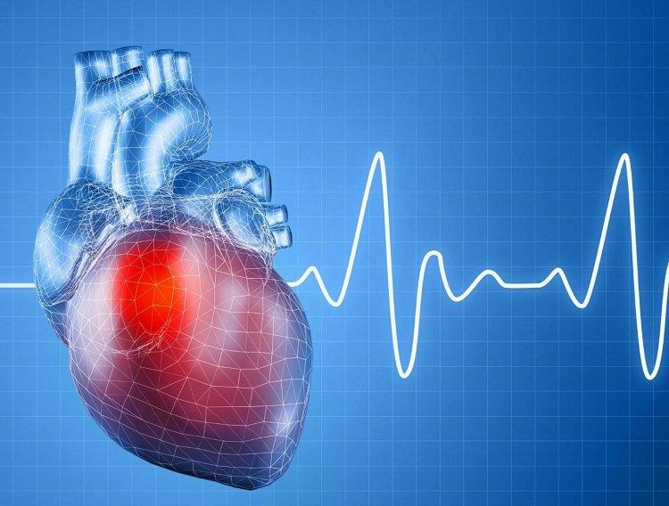 Đau tim một lúc lại hết và đau trở lại, sáng ngủ dậy lại bình thường, nhịp nhịp tim 80 lần 1 phút có sao không?