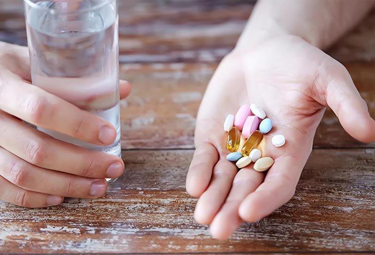 Sử dụng thuốc an toàn