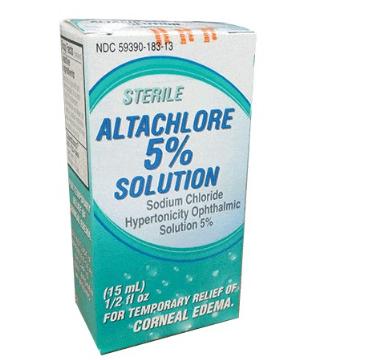 Thuốc Altachlore Drops