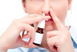 Thuốc xịt mũi xoang