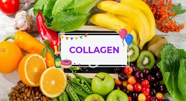 Bổ sung collagen và vitamin C khi cho con bú