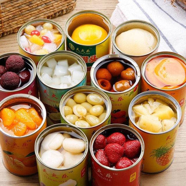 Tránh thực phẩm chế biến sẵn vì có khá nhiều chất phụ gia.