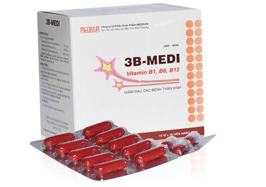 3B Medi