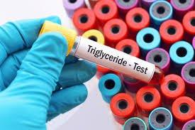 Có chỉ số Ery 150 và Triglycerid 1,74 có nguy hiểm không và cần làm thêm xét nghiệm gì?