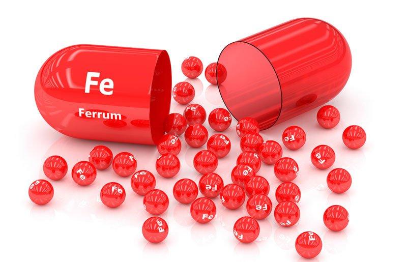 Tại sao bổ sung đủ sắt ở tuổi trung niên có thể làm giảm nguy cơ mắc bệnh tim