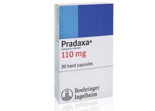 Thuốc Pradaxa