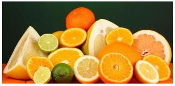 Trái cây có múi dường như có tác dụng phòng ngừa cao  trong ung thư dạ dày