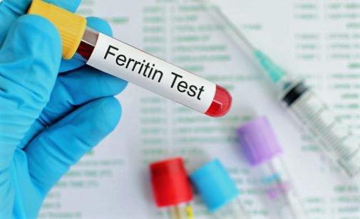 Chỉ số Ferritin tăng cao 742 có nguy hiểm không?