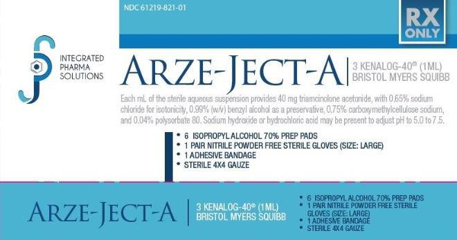 Arze-Ject-A Kit