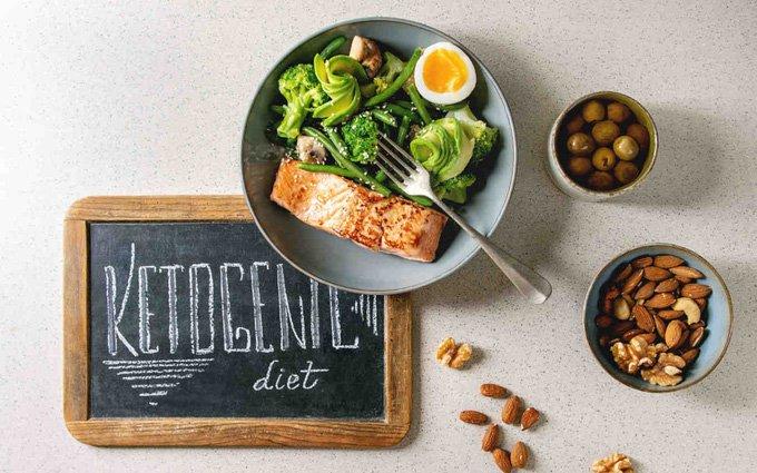 độ ăn Ketogenic