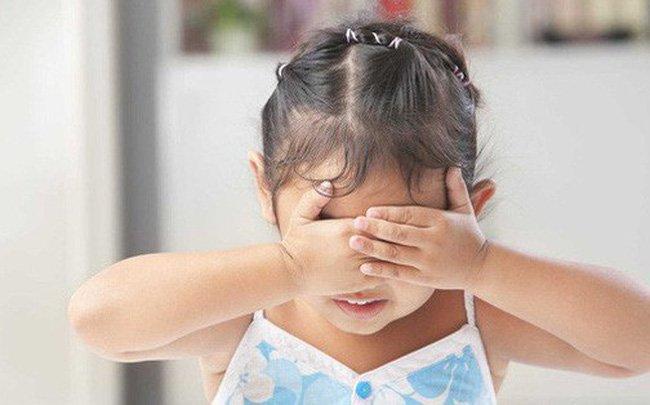 Sang chấn tâm lý đối với sự phát triển của trẻ em