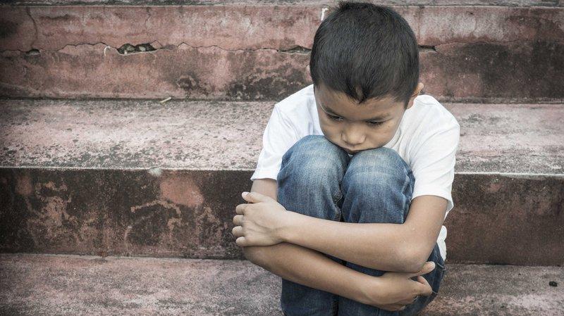 Sang chấn tâm lý có thể ảnh hưởng đến não bộ của trẻ em