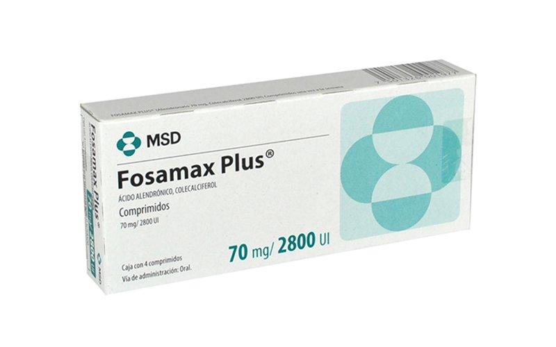 Fosamax Plus