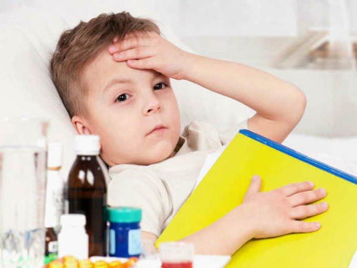 Ibuprofen cho trẻ em và trẻ sơ sinh: Liều lượng thích hợp và lời khuyên an toàn