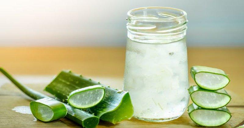 Nước ép nha đam có thể điều trị IBS không?