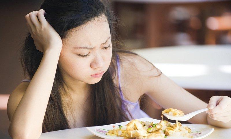 Mọi điều bạn cần biết về chứng không thích thực phẩm khi mang thai