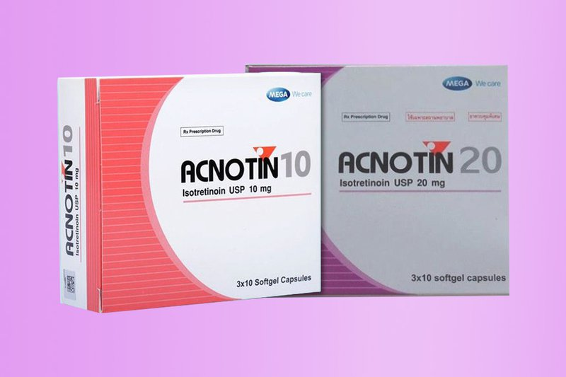 Kiểm tra gì sau dừng thuốc trị mụn Acnotin 10 được 1 tháng để chuẩn bị mang thai?