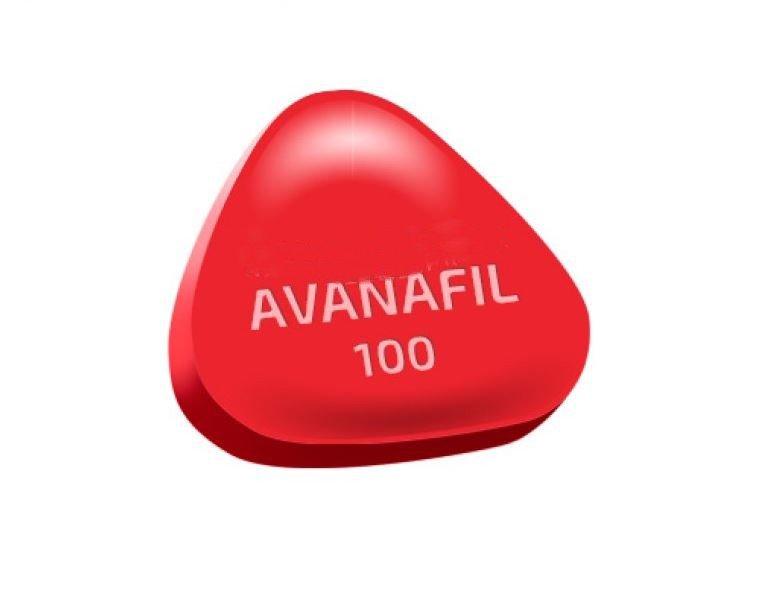 Avanafil