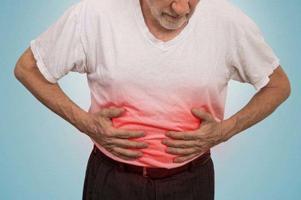 Các  triệu chứng của viêm loét đại tràng