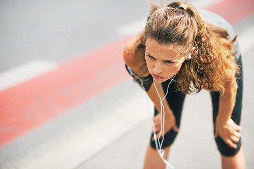 Cách điều trị và ngăn ngừa tiêu chảy trong và sau khi tập luyện