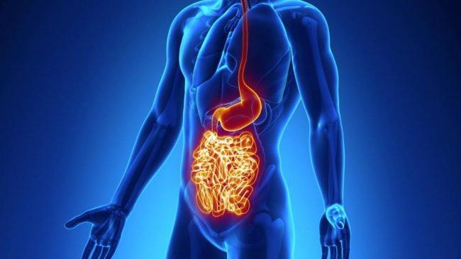 Ảnh hưởng của bệnh Crohn đối với cơ thể