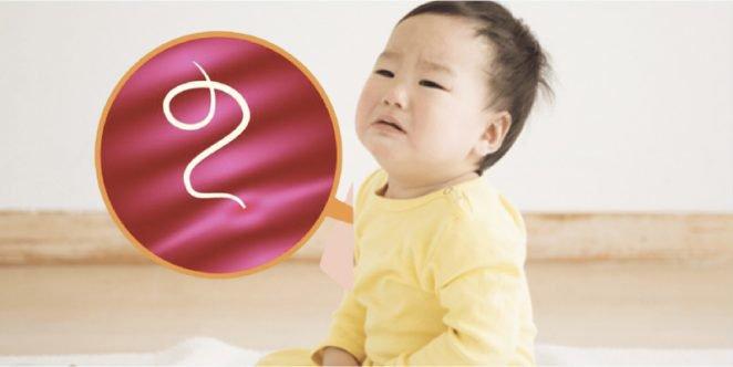 Điều trị giun chui ống mật ở trẻ?