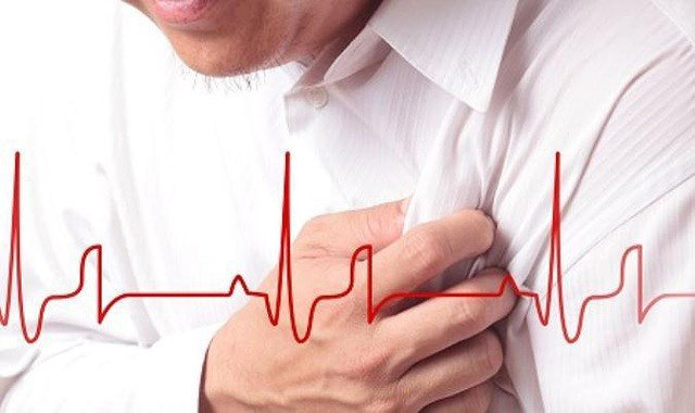 bệnh động mạch vành