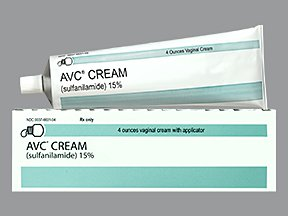 Thuốc AVC Cream With Applicator