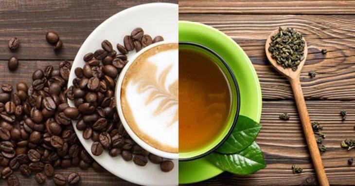 Tác hại của cà phê, trà với sữa mẹ