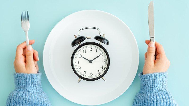 Nhịn ăn