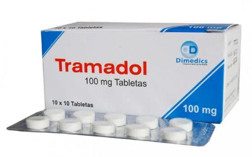 Thuốc Tramadol là gì?