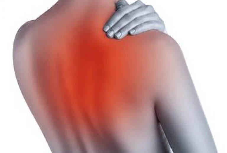 Đau lưng trên là dấu hiệu của bệnh gì?