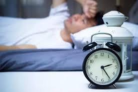 Điều trị rối loạn giấc ngủ như thế nào?