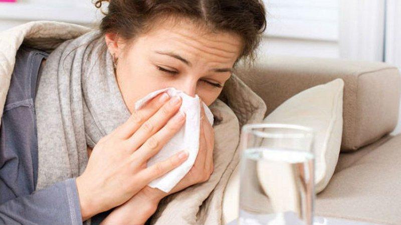 Bệnh tiểu đường và cảm lạnh