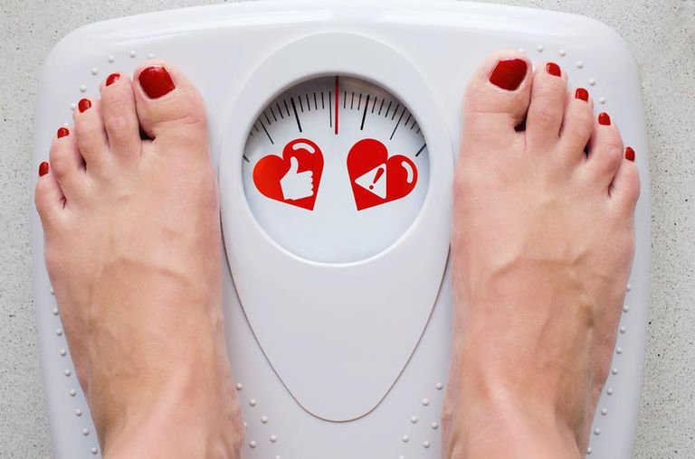 Sụt cân