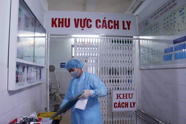 Bình Dương đã phát hiện bệnh nhân COVID-19