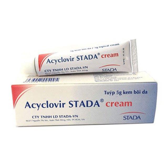 Điều trị herpes sinh dục bằng Acyclovir dạng uống và bôi có được không?